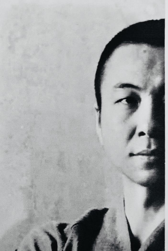 何宇清(六哥)